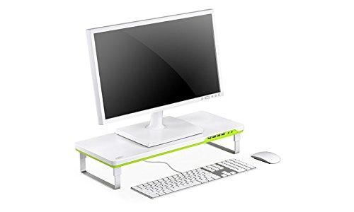 DEEPCOOL Der M_DESK F1 ist ein leicht zu benutzender Monitorständer