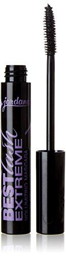 Jordana Best Lash Extreme Volumizing Mascara - black, 1er Pack