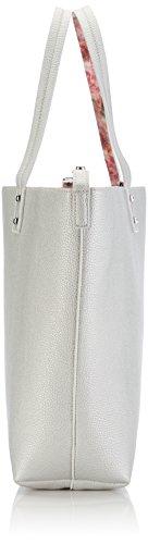 Fornarina - Elle, Acquirente da donna Argento (Silber (silver I850))