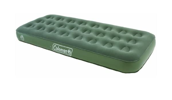 Matelas gonflable Coleman Maxi Comfort Bed Single 198x82x22cm