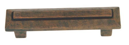 atlas-homewares-241-r-4-inch-the-classics-collection-trocadero-beveled-pull-rust-by-atlas-homewares