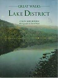 Lake District (Walker's Companion)