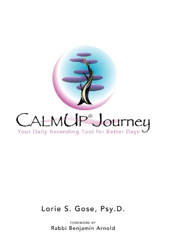 CalmUp® Journey: Your Daily Ascending Tool for Better Days