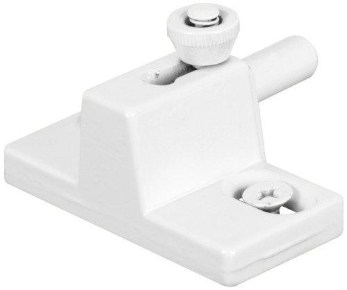 Sliding Bolt (Prime-Line Products U 9867 Anti-Lift Sliding Door Bolt Lock, White Finish by Prime-Line Products)
