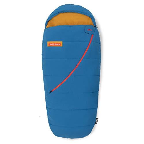 Qeedo Buddy Junior Saco de Dormir para niños