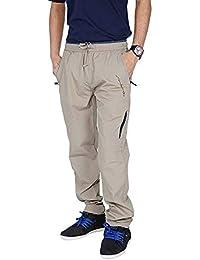 Mountain Colours Men's Regular Fit Trackpants