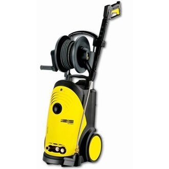 Karcher Cold Water Pressure Washer Great for drive ways, patios and cars from Winware by Karcher