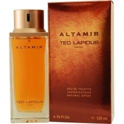 ALTAMIR by Ted Lapidus