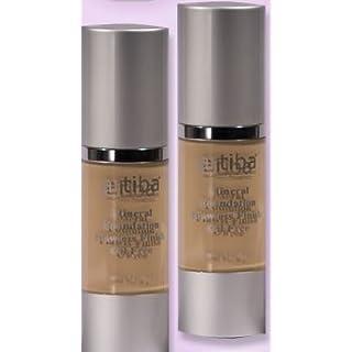 Artiba Professional Cosmetics Mineral Foundation PORCELAIN by Ariba