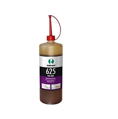 Ramsauer 625 PUR Leim 1K PU Kleber Klebstoff 1000g Flasche