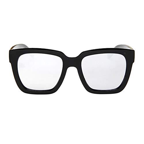 Felicove Unisex Sonnenbrille - Polarisierte Sonnenbrillen für Frauen - Verspiegelte Brillengläser...