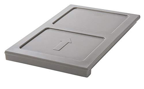 Cambro 400div180 Thermo Barrier, outils de maintenance de température, gris
