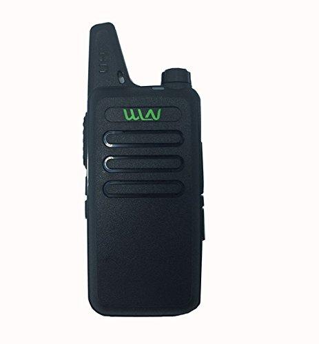 Generic BAOFENG 2 Pcs Two Way Radio Handy Portable Walkie Talkie Long Range For Ham Radio