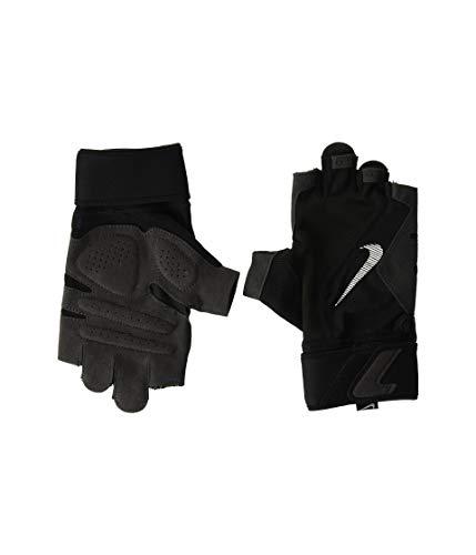 Nike Mens Premium Fitness Gloves 083V/Black/Whit