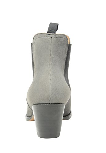 SHOEPASSION.com - N° 203 Gris