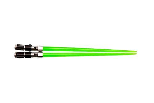Star Wars Palillos sable laser Yoda (renewal)