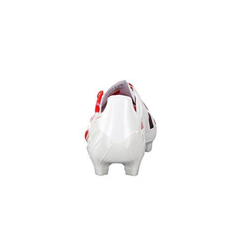 ADIZERO F50TRX FG Rot/Weiß ::: Red/Running White