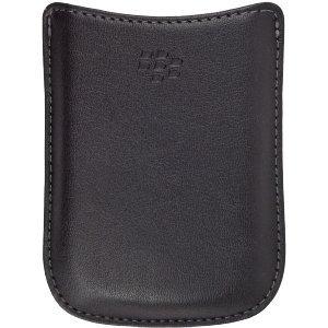 BlackBerry Etui Tasche 8900/8520 Curve/Bold 9700 (HDW-18962-001) 001 Blackberry Curve