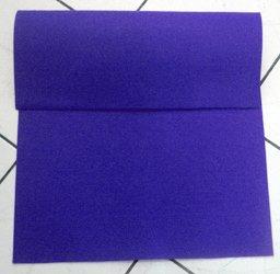 Filz-Platte 75 x 50 cm 3 mm dunkelblau
