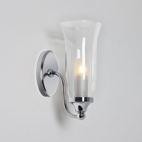 Cheapest Biarritz Bathroom wall-light, Bulbs NOT Included Online