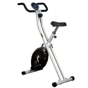 Cyclette Pieghevole Confidence Stow a bike