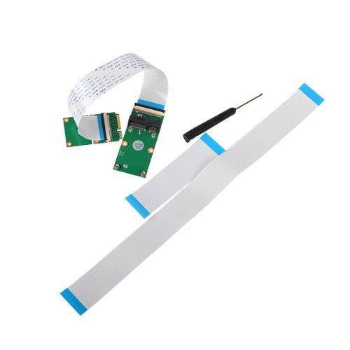 BQLZR Mini PCI Express-PCI-E-Karte Mini Extender Verl?ngerungskabel Leistungsstarke Test Tool -