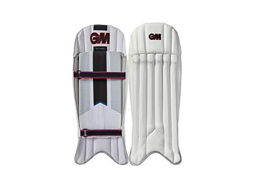 Gunn and Moore GM Mythos Wicket Keeping Pads (2019) – Junior