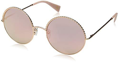 Marc Jacobs Damen MARC 169/S 0J EYR 57 Sonnenbrille, Gold (Oro),