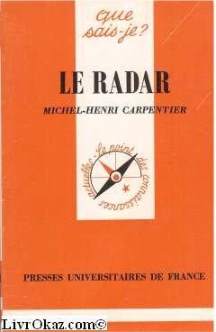 Radar (le) par Carpentier