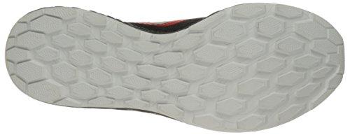 New Balance Men's Fresh Foam Gobi Trail Running Shoe Black/Red