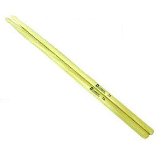 DIMAVERY DDS-7A Drumsticks, Ahorn