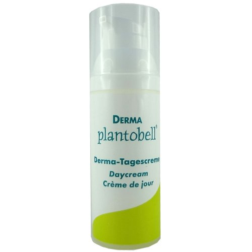 Plantobell Derma - Tagescreme 50 ml - Derma Tagescreme