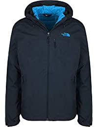 The North Face M Tball Triclim Jkt Chaqueta Thermoball Triclimate, Hombre, (Urban Navy