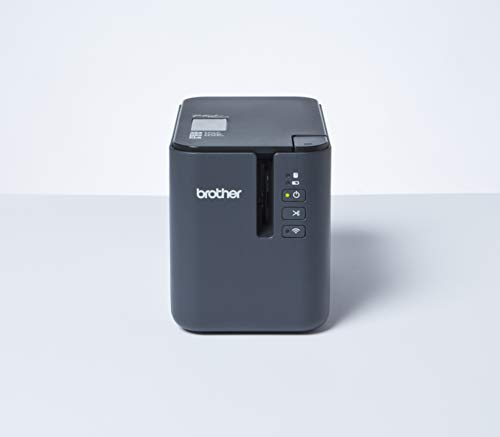 "Brother PTP950NWZG1 PC-Beschriftungsgerät""P-touch P950NW"", LAN/WLAN/USB"