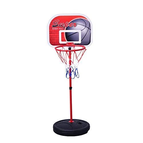 GAO Der Basketballring der Kinder lässt Sich abheben. Innenausstattung. Baby-Kugel. Spielzeug für Kinder.