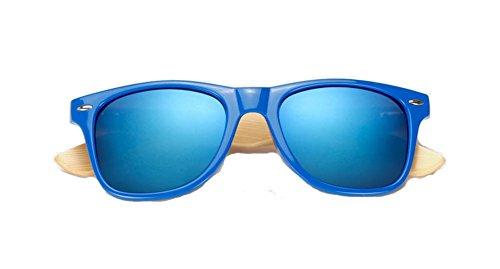 Joyfeel Acheter Rond Lunettes de Soleil Sports Style Eyewear Lunettes de Soleil polarisées pour Fille/Femme