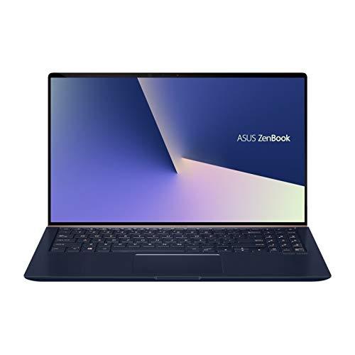 ASUS Zenbook 15 I7 16gb 256ssd