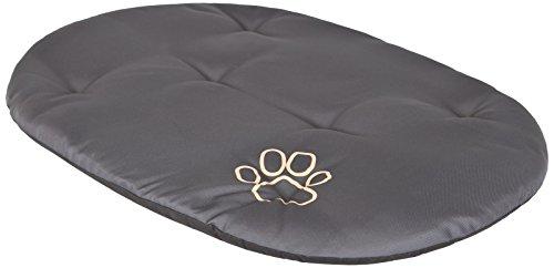 Hobbydog - Almohada para Cama de Perro, tamaño 6, Grafito