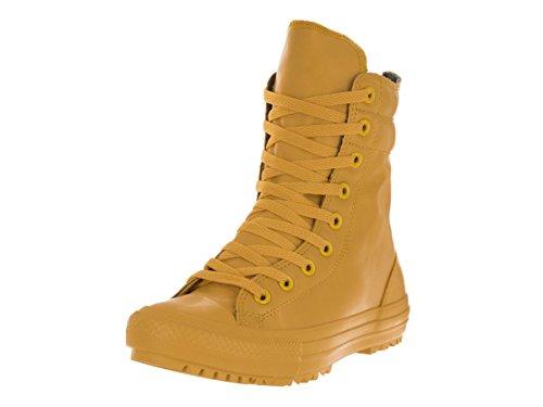 Converse Damen All Star X Hightop Sneaker Gelb