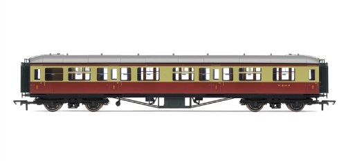 Hornby R4493A BR Hawksworth 1st Class Coach