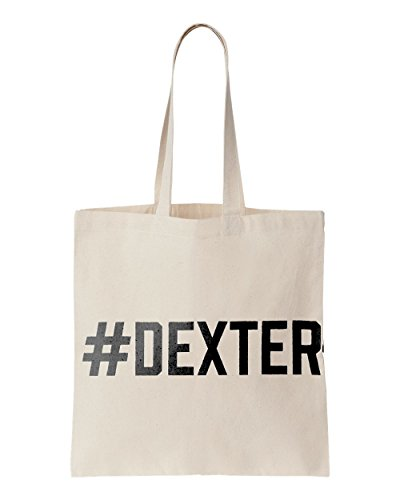 #DEXTER printed Tote bag, Mugs / Tasses
