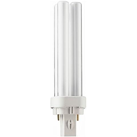 GE F13DBX 13015 BIAX D, lampadina 13 W, G24d-1, 13W %2F %2F 865