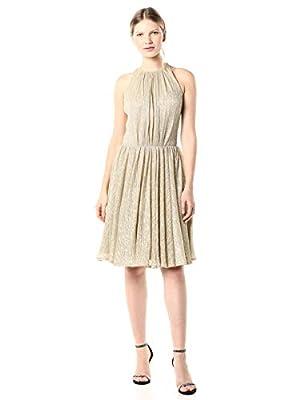 Halston Heritage Women's Dress