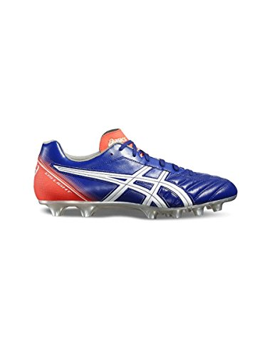 ASICS DS LIGHT 2 BLUE/WHITE/FLASH CORAL