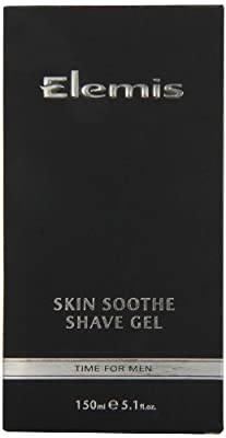 Elemis Skin Soothe Shave Gel Time For Men 150ml / 5.1 fl.oz.