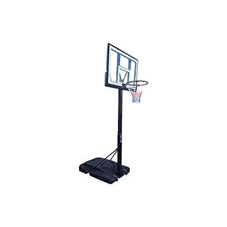 Cesta de baloncesto de pie altura max 3 M05