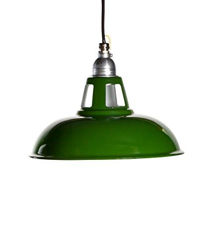farsley-enamel-pendant-light-green-black-white-fabric-cable