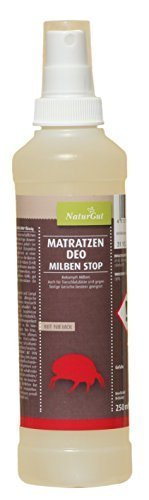 Matratzen-Deo Spray, 250ml Milbe Stop