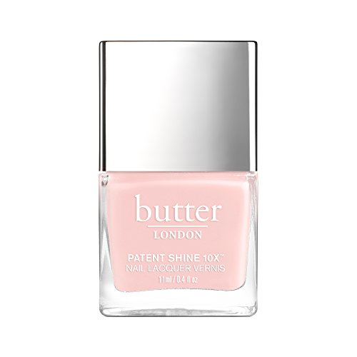 butter LONDON Patent Shine 10X Nail Lacquer Piece of Cake