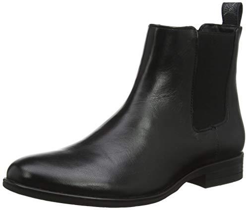 Joop! Damen Nuria Boot mfe Stiefeletten, Schwarz (Black 900), 39 EU